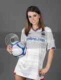 Linfield FC 2009-10 Umbro Away Kit