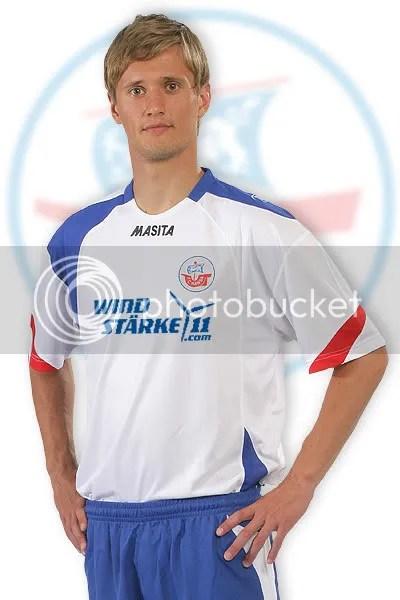 F C Hansa Rostock Masita 2009 10 Home Away And Third Kits Trikots Football Fashion