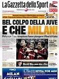 Real Madrid AC Milan UEFA Champions League Aftermath