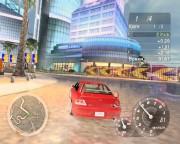 Need for Speed: Underground 2 - Дневной мод (2004-2014/Rus/Mod)