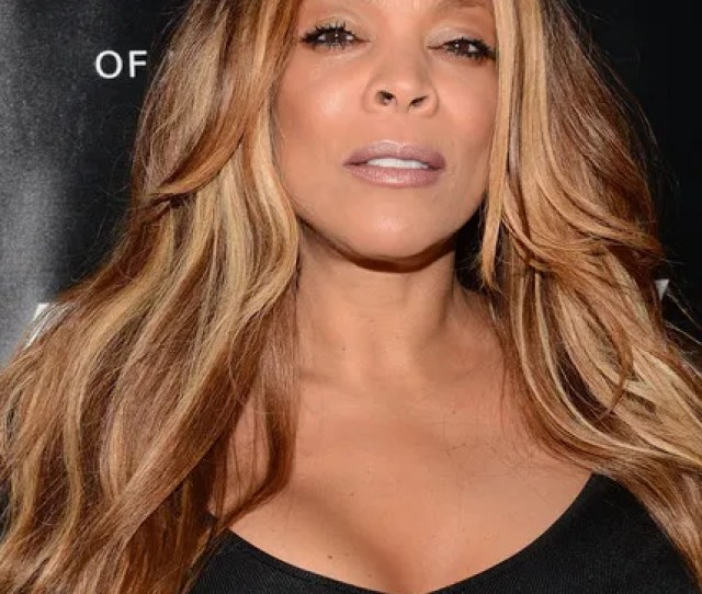 Wendy Williams Gets New Tv Production Company Frank Oceans Producer Reveals Fight Details