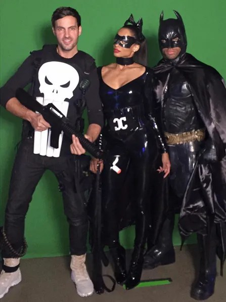 photo ccbd1.png  sc 1 st  Dre Black So Fresh & Russell Wilson Throws Ciara A Special Halloween Bu0027Day Party | Dre ...