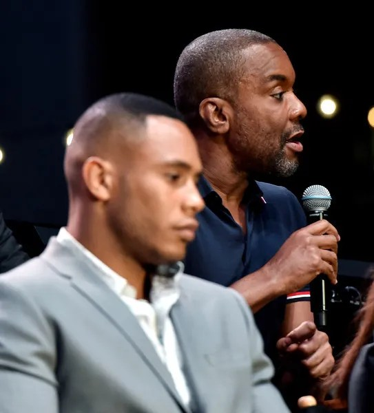 black single men in la pryor Amplifying african american voices through political, social justice, entertainment and cultural news all black lives deserve to tell their stories.