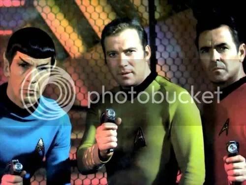 Star Trek. The future perfect?