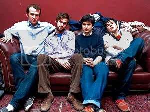 vampire weekend Pictures, Images and Photos