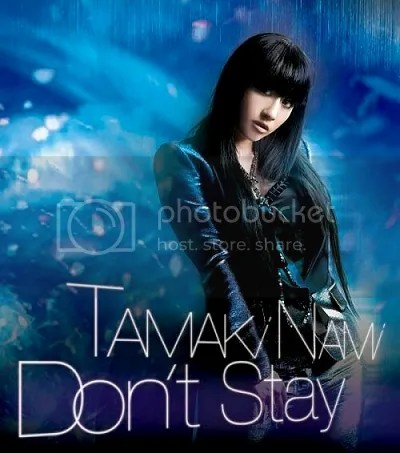 Don't Stay - Tamaki Nami
