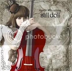 still doll - Kanon Wakeshima
