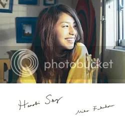 HANABI SKY - Miho Fukuhara