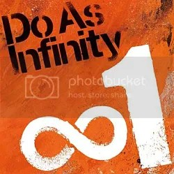 ∞1 - Do As Infinity