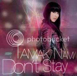 Don\'t Stay - Tamaki Nami