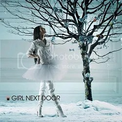 GIRL NEXT DOOR - GIRL NEXT DOOR