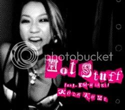 Hot Stuff feat.KM-MARKIT - Koda Kumi