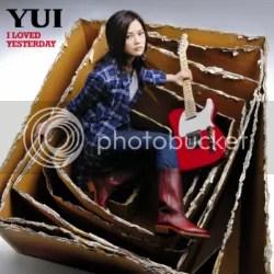 I LOVED YESTERDAY - YUI