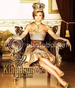 Kingdom - Koda Kumi