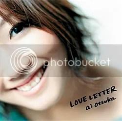 LOVE LETTER - Ai Otsuka