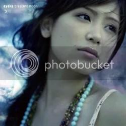 Mikazuki - ayaka