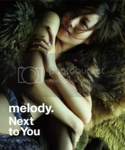 Next to You - melody.