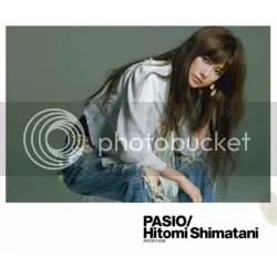 PASIO - Hitomi Shimatani
