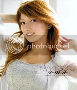 Secret - Maki Goto