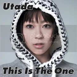 This Is The One - Utada
