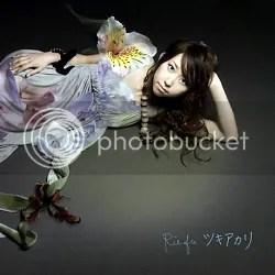 Tsukiakari - Rie fu