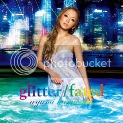 glitter / fated - Ayumi Hamasaki