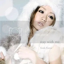 stay with me - Koda Kumi