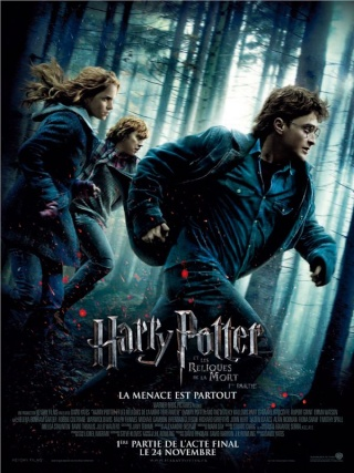 Harry Potter 7.1