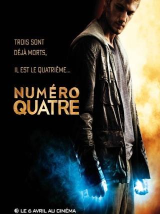 Numero Quatre