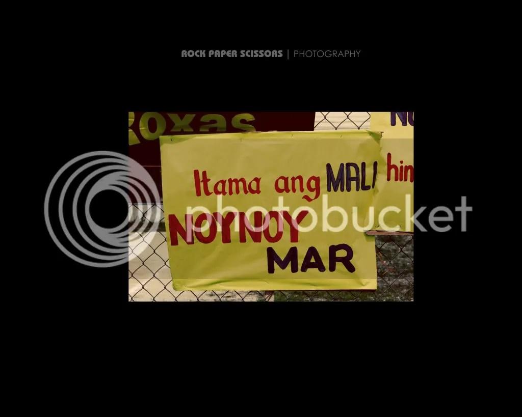 cebu,philippines,event,election,campaign,noynoy aquino,liberal party,victoria corominas,jeffroger kho,rock paper scissors