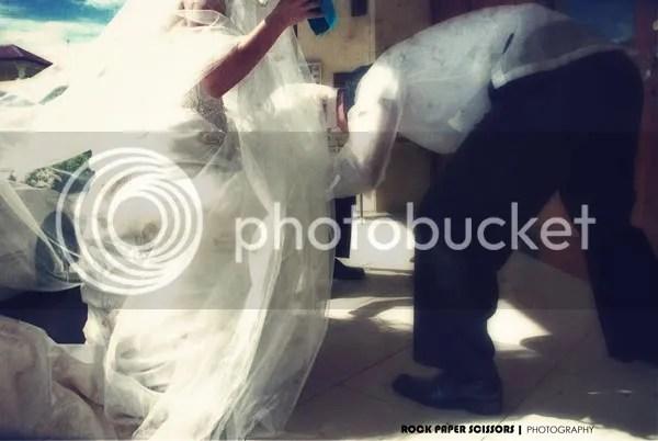 Allan and Gigi Wedding in Cebu Philippines