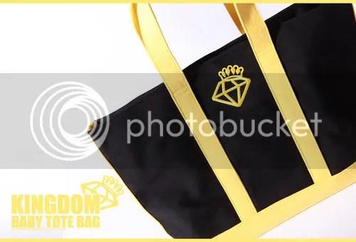 custom printed tote bag