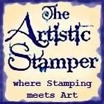 We LOVE The Artistic Stamper!