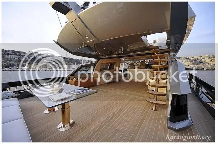 Yacht termahal di dunia