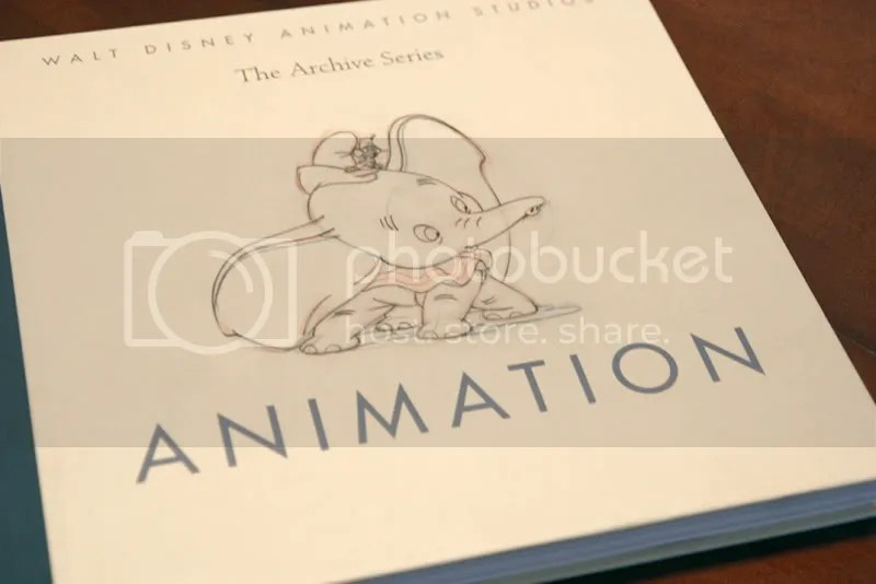 Walt Disney Animation Studios The Archive Series: Animation |