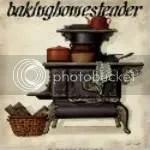 bakinghomesteader