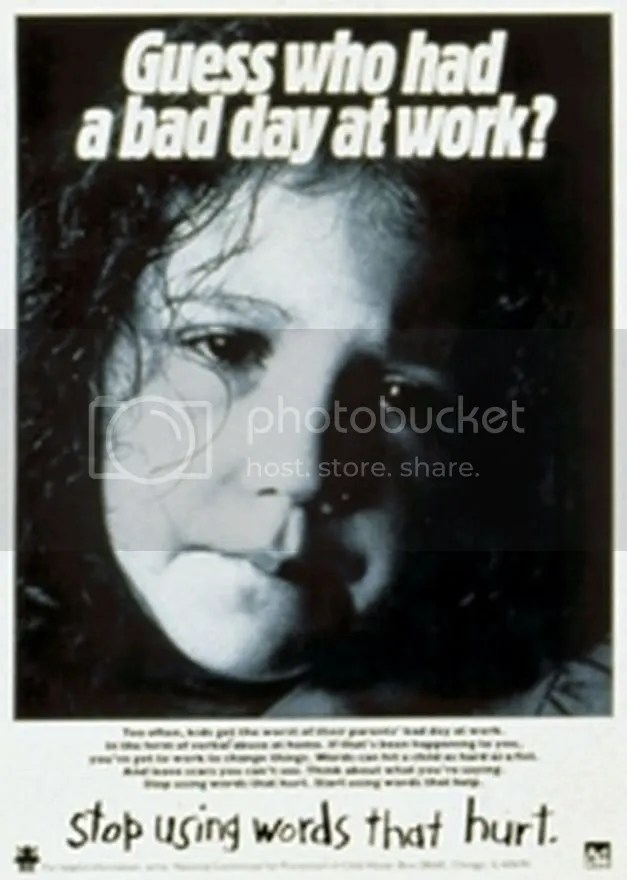 Child abuse verbal abuse hurts too photo f_5adce75f99c5.jpg
