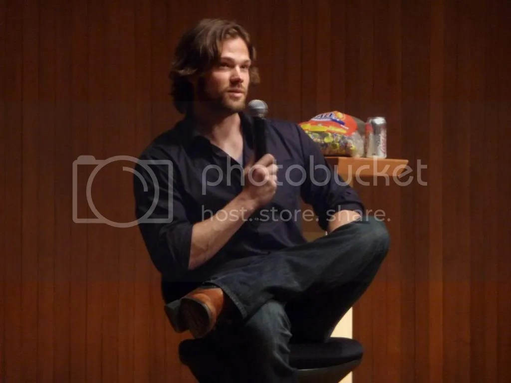 jared padalecki Pictures, Images and Photos