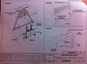 SilveradoSierra • How do you install a transmission