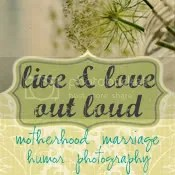 Live and Love Outloud