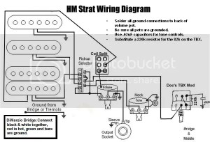 HM Wiring Diagrams