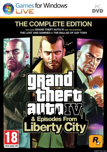 a628e97829ee7132c7d809afc5ca7f64 - Grand Theft Auto IV: The Complete Edition – v1.2.0.32 + Radio Downgrader + Vanilla Fixes v1.3 ModPack