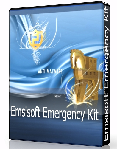 Emsisoft Emergency Kit 10.0.0.5488 DC 21.12.2015 Portable