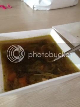 groentensoep