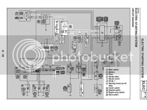 Yfz 450 Wiring Diagram  Somurich