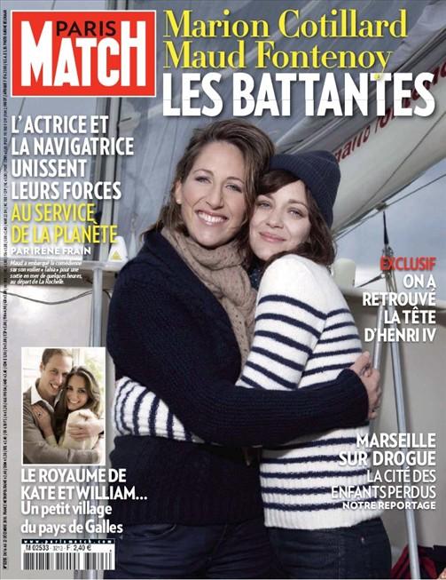Marion-Paris Match