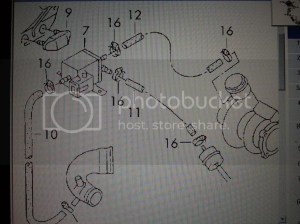 MK4 Golf TDI  AGR Vacuum diagram  TDIClub Forums