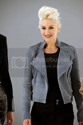 designer clothes, gwen stefani