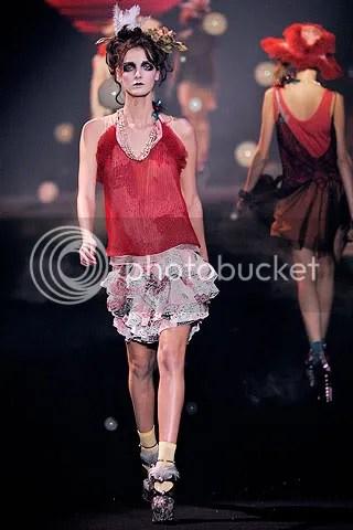 Designer Clothes,john galliano