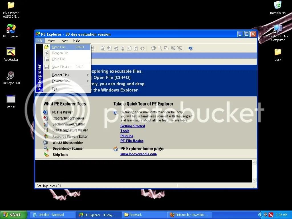 hacking tuts | D3c0d3r's Blog | Page 24